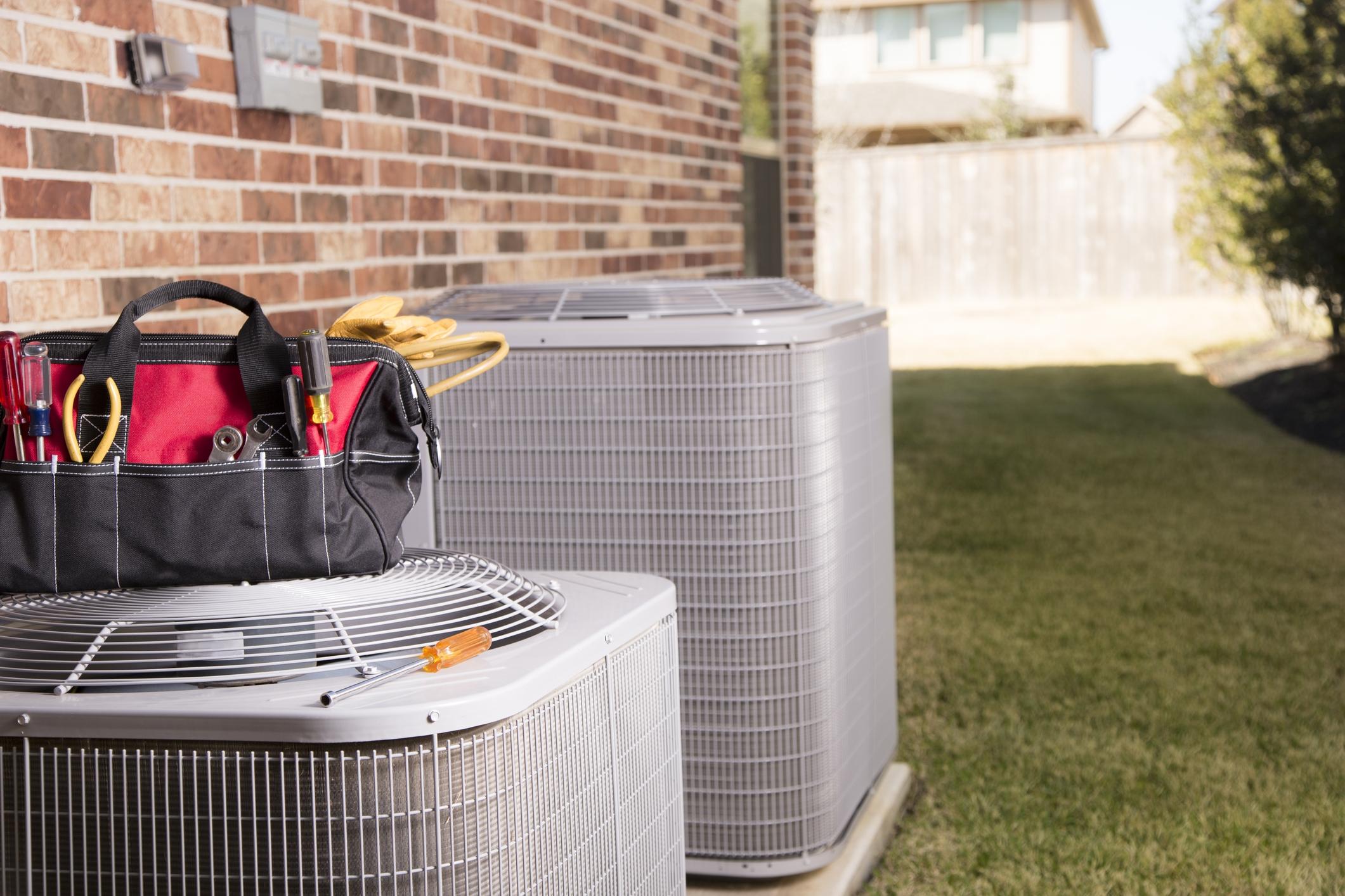 Residential HVAC Services Lindale Tyler Longview TX